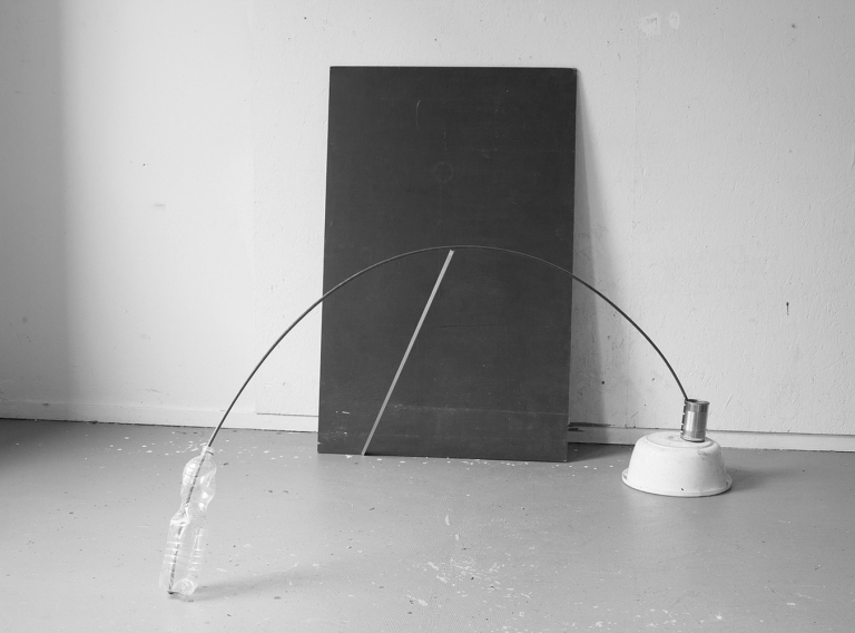 Impermanent Sculpture (of Indestructible Objects)_16